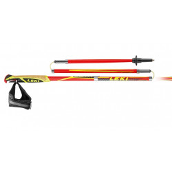 Kije do trail running i nordic walking LEKI Micro Trail Pro TS2