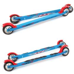 Nartorolki KV+ LAUNCH Skate Curved 60cm