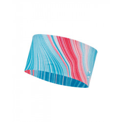 Opaska BUFF UV Headband AIRGLOW MULTI 2
