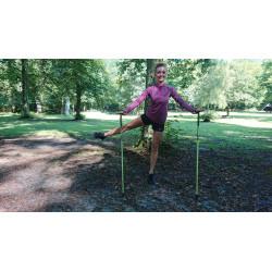 Nordic Walking 1 trening dla 1 osoby