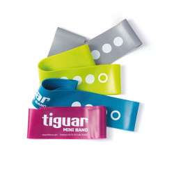 Gumy TIGUAR Mini Bands