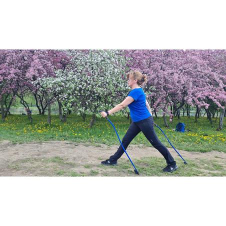 Indywiudaulny kurs na instruktora Nordic Walking